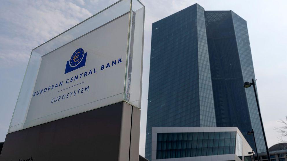 La banca pide 15.611 M en la segunda subasta de liquidez del BCE contra la pandemia