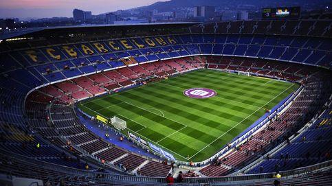 Así vivimos la victoria del Madrid (1-3) contra el Barcelona en el Camp Nou