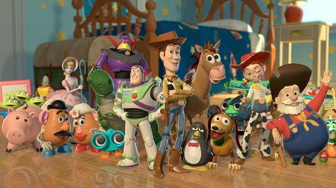Los homenajes de Pixar a la historia del cine