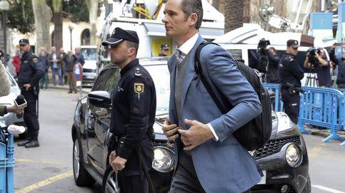 Horrach solicitará hasta 8 años más de cárcel para Iñaki Urdangarin y Diego Torres