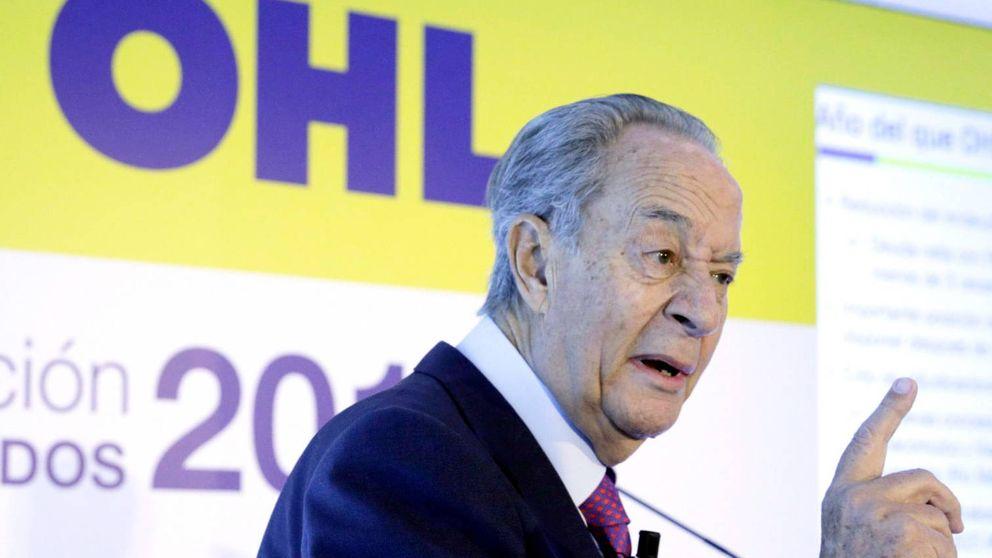 Investigan a OHL por pagar 40 M en sobornos por obras públicas en España