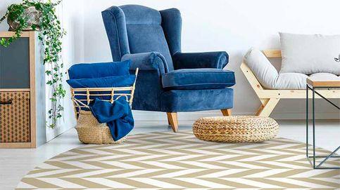Las alfombras de vinilo con las que transformarás el suelo de tu casa