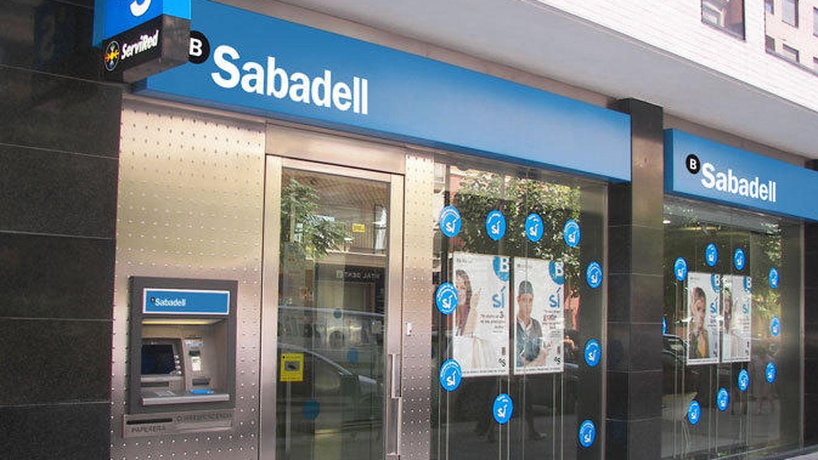 Noticias banco sabadell banco sabadell cerrar unas 250 for Oficinas bancsabadell