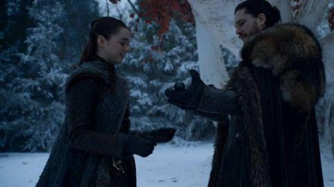 'Juego de Tronos' 8x03: La reacción de los actores al final de la batalla de Invernalia