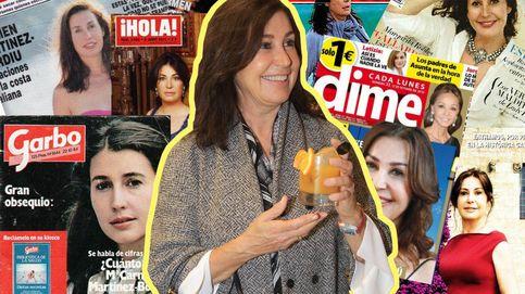Carmen Martínez-Bordiú cumple 65 años: amores, posados y momentos duros en una vida de portada
