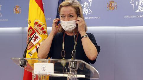 Coalición Canaria planteará una enmienda a la totalidad de los PGE y el PP se lo piensa