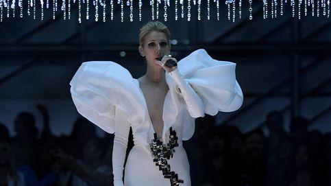 Céline Dion deja Las Vegas: los looks con los que ha hecho historia