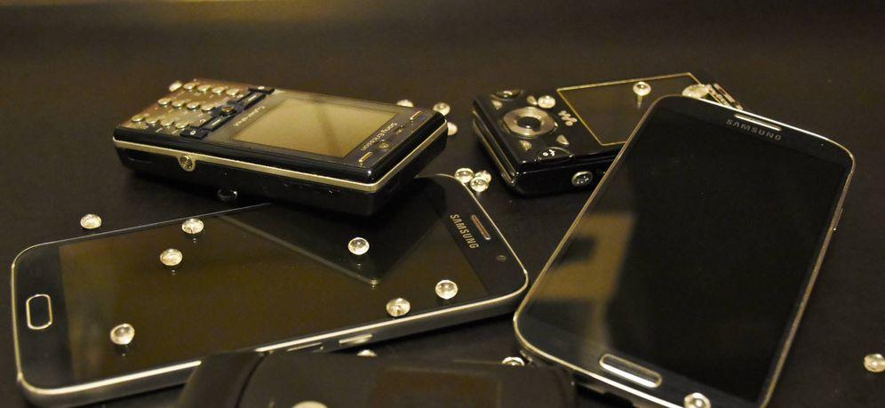 Foto: Ese viejo modelo de 'smartphone' que conseguiste por pasarte al contrato tiene larga vida. (Foto: Pixabay)