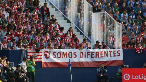 El colmo: el Athletic veta a niños riojanos, también para que puedan jugar en la Real