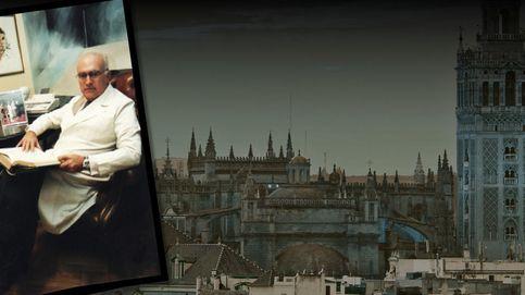 La aristocracia sevillana abandona el diván de Javier Criado