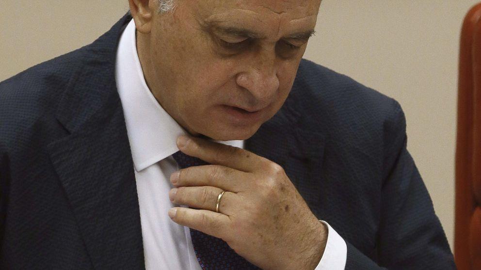 Fernández Díaz asegura que Rato le pidió reunirse tras recibir 400 tuits amenazantes
