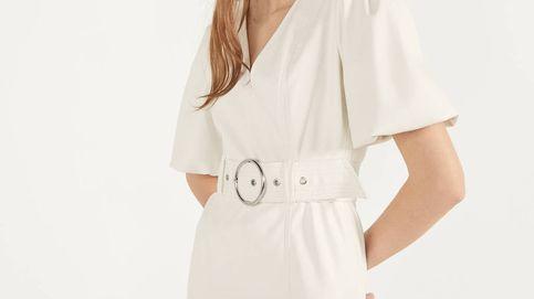 El vestido de Bershka que gustará a mujeres urbanas y sofisticadas por igual
