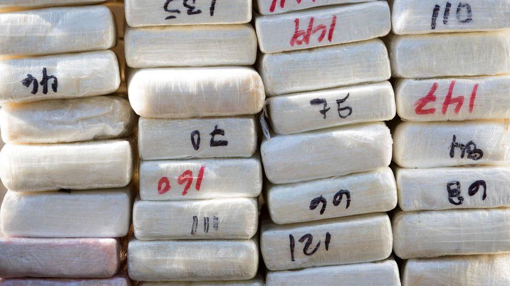 Un email anónimo destapa una trama de narcotráfico en Aragón con 21 detenidos