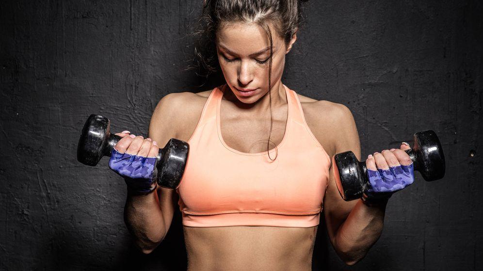 Foto: El método HIT es el mejor aliado para aquellos que no tengan tiempo para hacer ejercicio. (iStock)