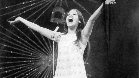 Se cumplen 50 años de la victoria de Massiel en Eurovisión