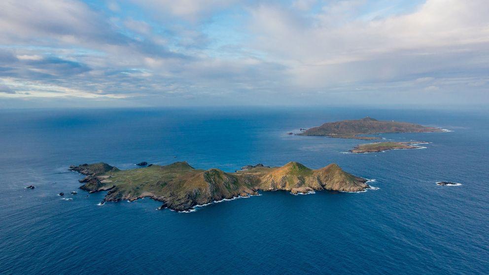 Estas islas desaparecerán pronto por el aumento del nivel del mar