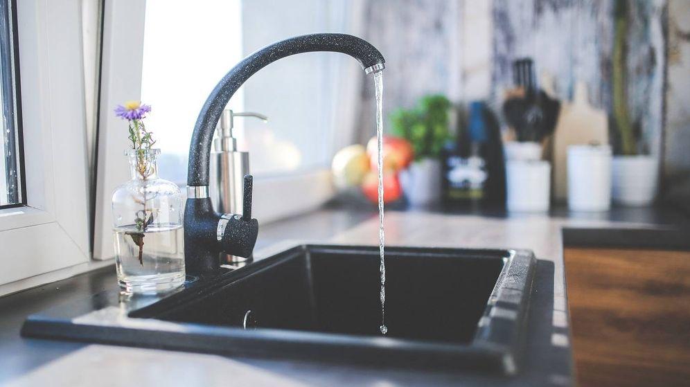 Foto: Es importante ahorrar agua también en casa