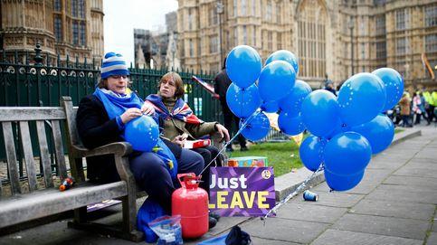 Todo lo que necesitas saber del Brexit a un mes de que el Reino Unido salga de la UE