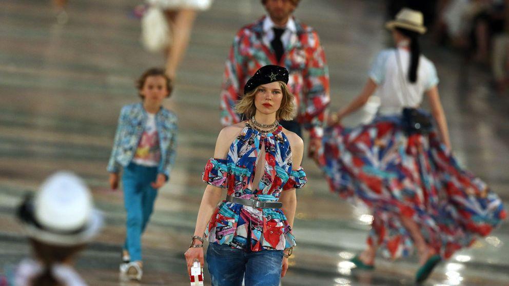 Lujo y revolución: Chanel lleva el 'chic' francés a la Cuba del deshielo