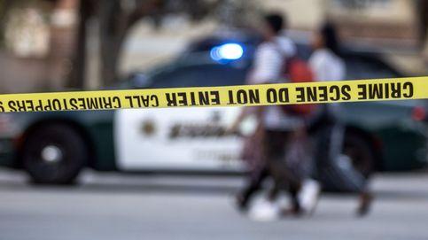 Una profesora española sobrevive al tiroteo al encerrarse en un armario