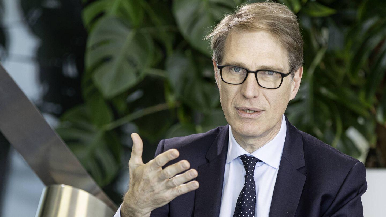 Philippe Boisseau, CEO de Cepsa.
