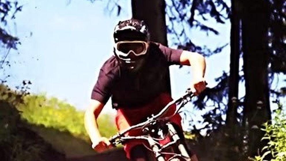¿Un deporte espectacular? Prueba el mountain bike