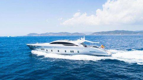 Ser propietario seis semanas de un yate por 765.000 euros