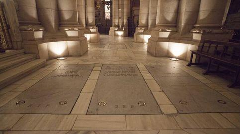 La cripta de la casta: la tumba de los Franco en la Almudena burla al Vaticano