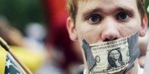 Foto: Ocupar Wall Street será sólo el principio