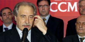 El juez no adopta medidas cautelares para el ex presidente de CCM Hernández Moltó