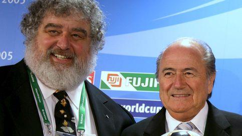 Fallece 'Míster 10%', la 'garganta profunda' que acabó con la FIFA gracias a un llavero