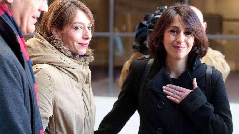 Juana Rivas deberá pagar 1.912 euros por los gastos ocasionados a su ex Franceso Arcuri