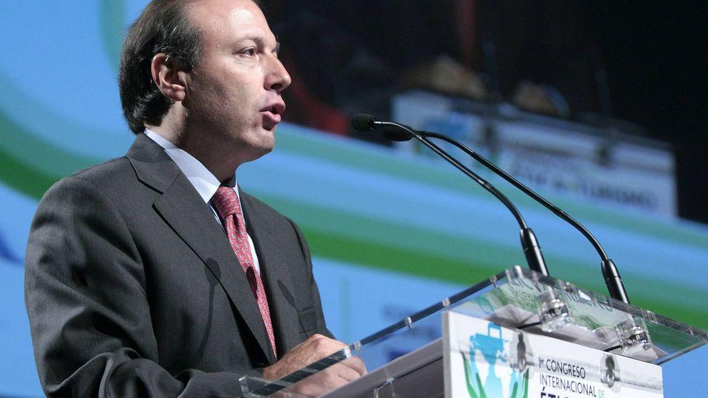 El exdirector de Guardia Civil y Policía Joan Mesquida deja el PSOE