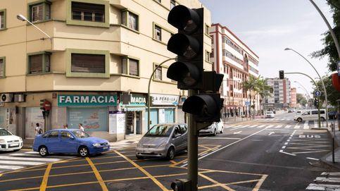La isla de Tenerife sufre el segundo cero energético en un año