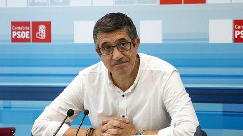 La carrera sucesoria en el PSOE