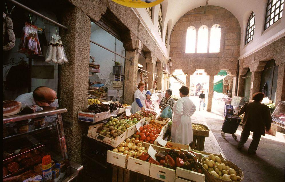 supermercados  los supermercados eclipsan a los mercados