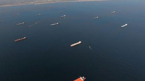 BBVA y Santander afrontan la crisis del petróleo con créditos por 22.000 M