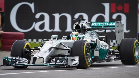Gilles Villeneuve: el circuito capaz de cavar una tumba hasta para Mercedes