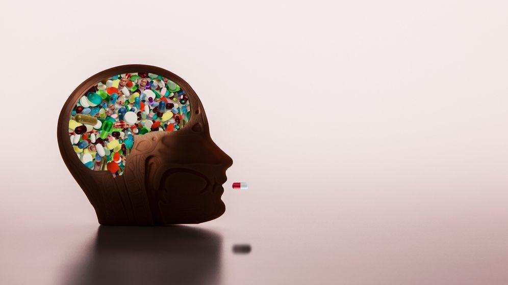 Foto: El consumo de drogas afecta de manera negativa a nuestro organismo (Corbis)