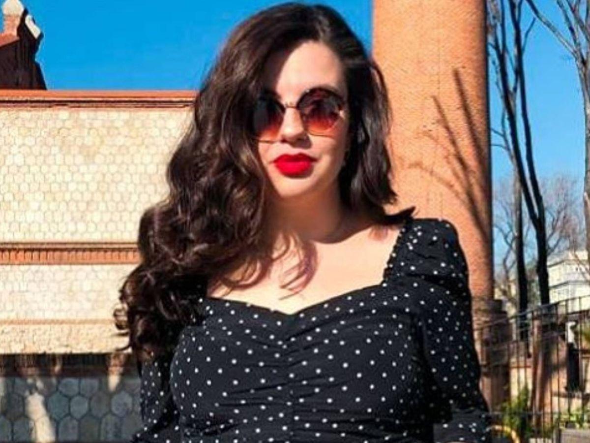 Foto: La influencer Beatriz Maestre ya tiene nuevo básico en su armario. (Instagram @doublebe_ig)