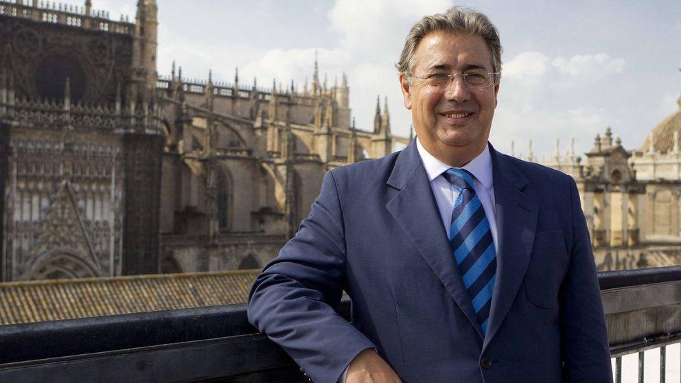 El centralismo sevillano acapara el poder en los consejos andaluces