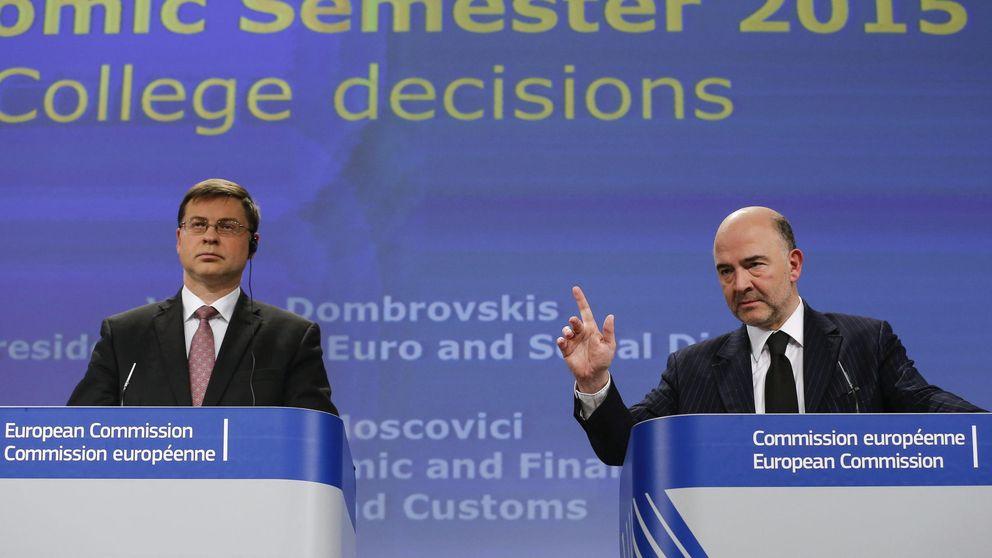 Europa pide acciones decisivas para que España no se confíe y equilibre la economía