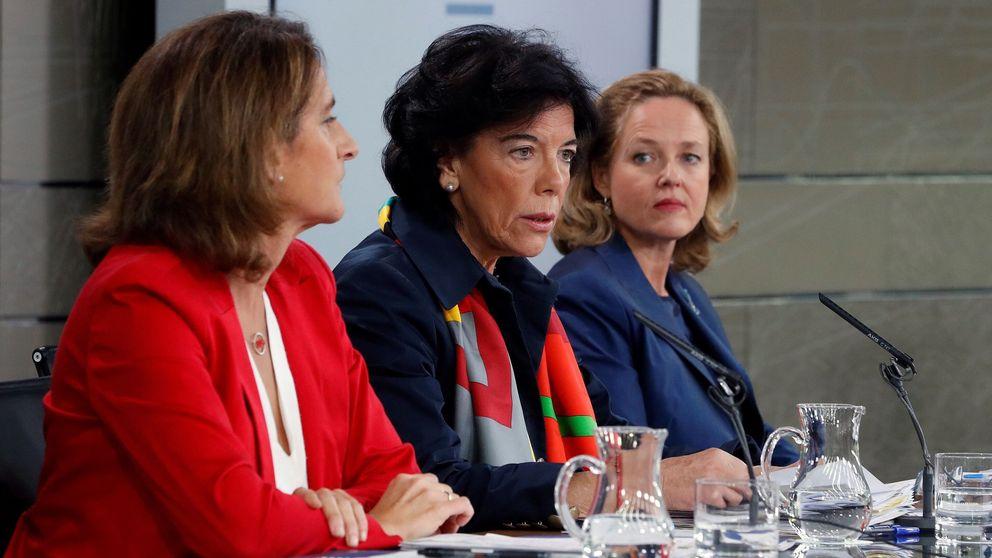 Ribera tirará del ahorro de la era Nadal para cubrir el agujero de su reforma eléctrica