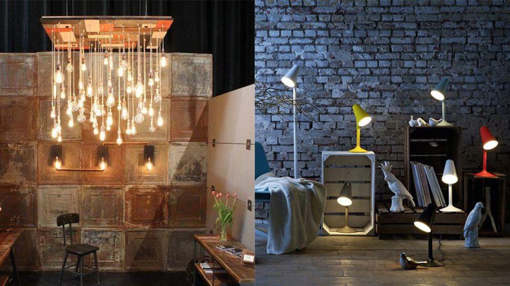Deco: cómo iluminar con LEDs sin perder el toque cool