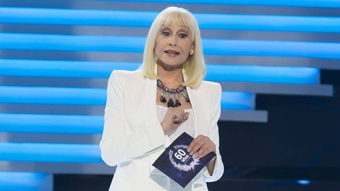 Raffaella Carrà no se retira: No me he explicado bien