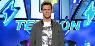Post de El guiño a la audiencia de Christian Gálvez en el estreno de 'Alta tensión'
