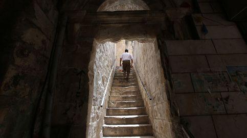Ramadán en Nablus