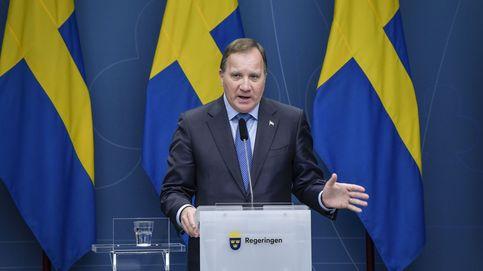 ¿Pandemia superada? No tan deprisa: Suecia vive también una segunda ola de coronavirus