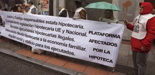 Post de El TS avala los acuerdos entre la banca  hipotecados con suelo para evitar juicios