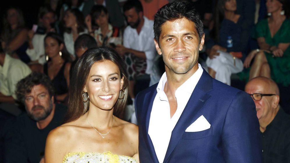 Foto: La pareja, en una imagen de archivo. (Getty)